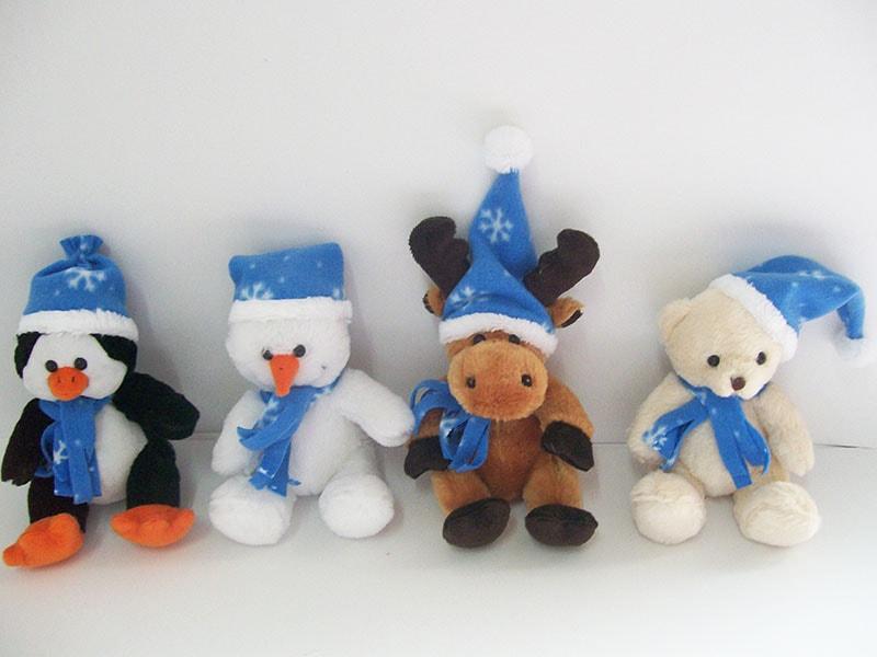 Custom Plush Toys Custom Stuffed Animals Category