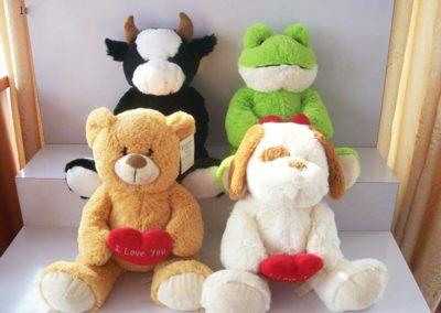 Valentine Stuffed Animals