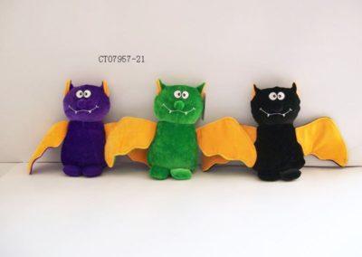 Plush Bat