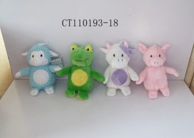 Stuffed Animals For Babies