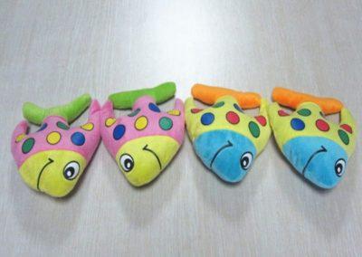 Stuffed Fish