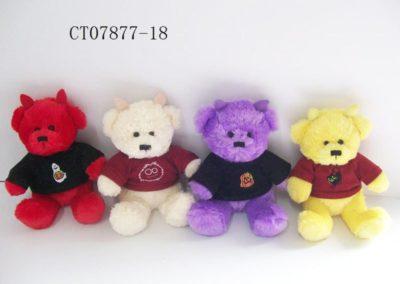 Teddy Bear Devil