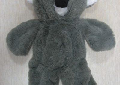 Unstuffed Koala